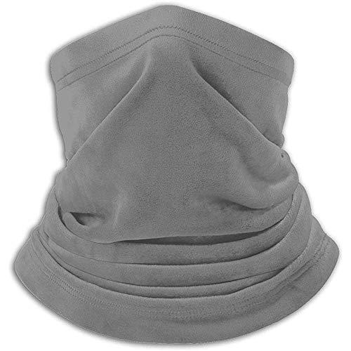 Kenice Neck Warmer Haferflockenplätzchen Mit Schokoladenkrümel Neck Gaiter Tube,Ear Warmer Stirnband Und Gesichtsmaske Ultimative Wärmespeicherung,Vielseitigkeit Und Stil