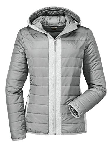 Preisvergleich Produktbild Schöffel Damen Hybrid Jacket Gijon1 Jacke,  Wet Weather,  38