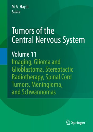 Tumors of the Central Nervous System, Volume 11: Pineal, Pituitary, and Spinal Tumors (English Edition)