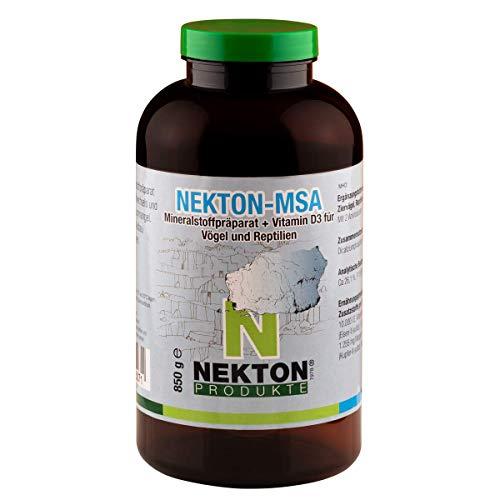 Nekton MSA - Suplemento Mineral (850 g, XXL)