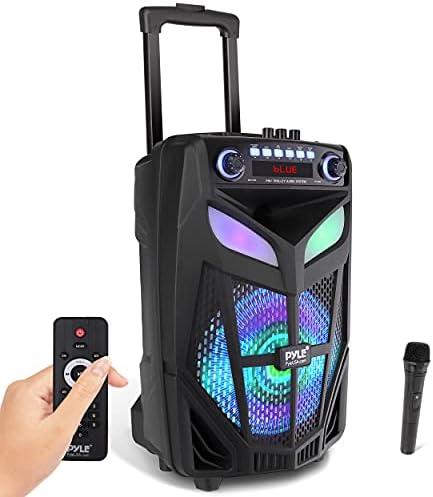 Top 10 Best bluetooth speakers radio Reviews