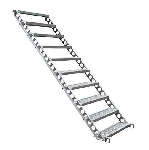 escalier bricomarche