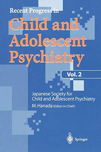 Mirror PDF: Recent Progress in Child and Adolescent Psychiatry, Vol.2
