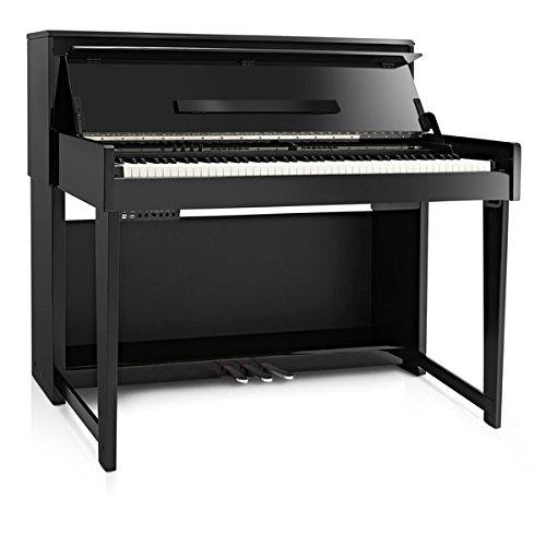 DP-90U Pianoforte Verticale Digitale da Gear4music