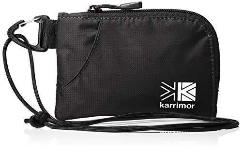 [カリマー] 小物 treck carry team purse Black(ブラック)