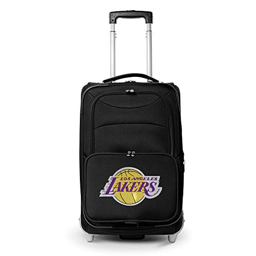 Concept One NBA Los Angeles Lakers 21-inch Carry-On Luggage