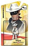 Figurine 'Disney Infinity' - Cristal Lone Ranger