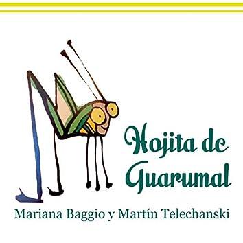 Hojita de Guarumal