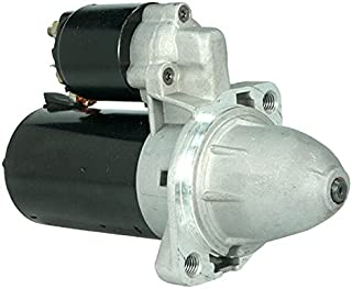 DB Electrical SBO0014 New Starter For Volvo Penta Marine 4, 6 Cyl Cylinder 104-172, 10110, 10111, 10112 18-5918, St20A, St20B, 0-001-108-030 1306503 1346707 1357199 1357199-7 1357373 204284 238620