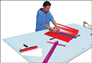 sign cutting table