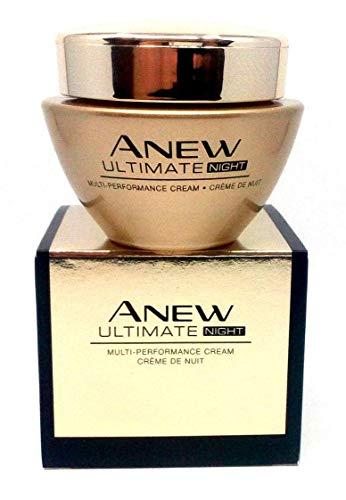 Avon Anew Ultimate Multi Performance Crema