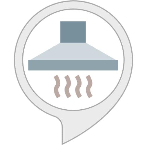 Sonido del extractor de cocina