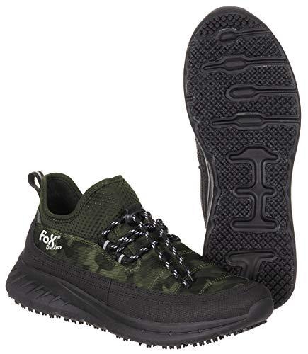 FoxOutdoor Outdoor-Schuhe, Sneakers, tarn - 43