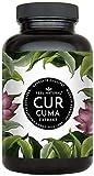 [page_title]-Curcuma Extrakt Kapseln – Extra-Hochdosiert: Curcumin Gehalt EINER Kapsel entspricht dem von ca. 15.000mg Kurkuma – Premium Extrakt mit 95% Curcumin - Laborgeprüft, vegan, hergestellt in Deutschland