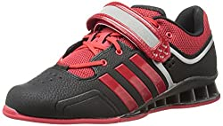 Best weightlifting shoe for 2019. Adidas Adipower Weightlifting Shoe.