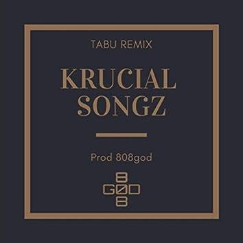 Tabú (Remix)