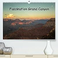 Faszination Grand Canyon / CH-Version (Premium, hochwertiger DIN A2 Wandkalender 2022, Kunstdruck in Hochglanz): Ein unbeschreiblicher Anblick, wenn man am Rand des Canyon steht (Monatskalender, 14 Seiten )