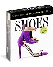 Shoes Gallery 2020 Calendar