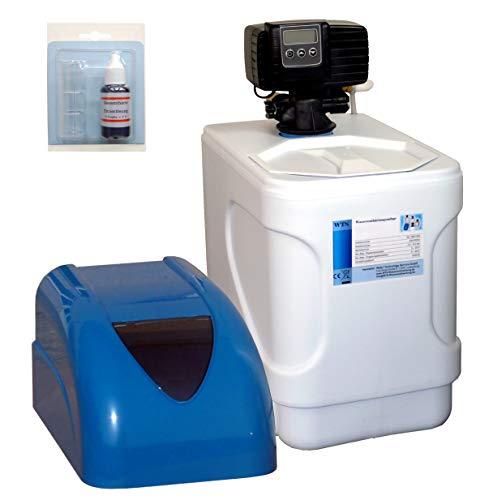 Wasserenthärtungsanlage FVKE 20