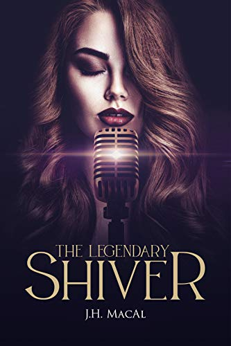 The Legendary Shiver: A friends to lovers, fast paced YA Romance set in the NYC music industry and with a strong female lead (English Edition)