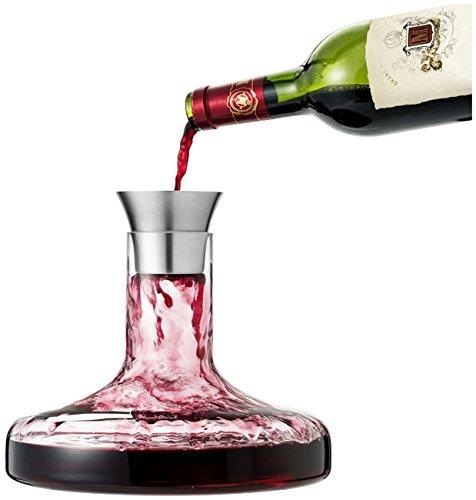 Set decanter per vino Flow