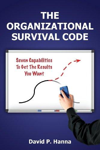 The Organizational Survival Code (English Edition)