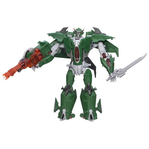 Transformers Prime Robots In Disguise Skyquake Voyager