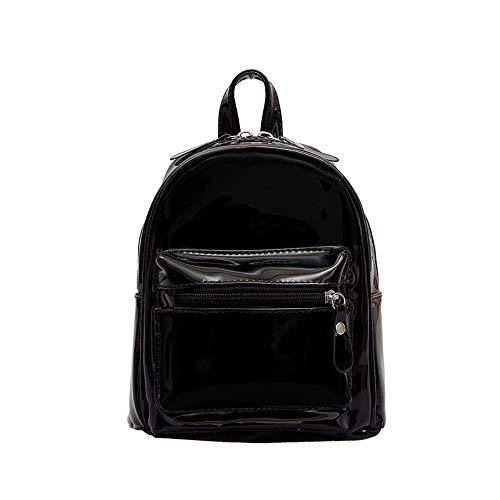 bolsas de charol negras fabricante yowsz