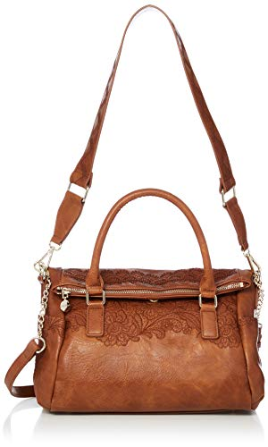Borsa Donna DESIGUAL bols melody loverty 20saxpbq unica marrone