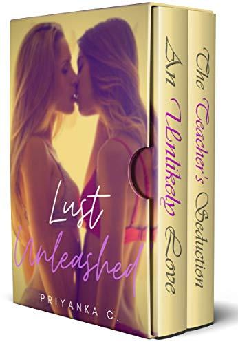 Lust Unleashed : 2 Book Lesbian Romance Bundle