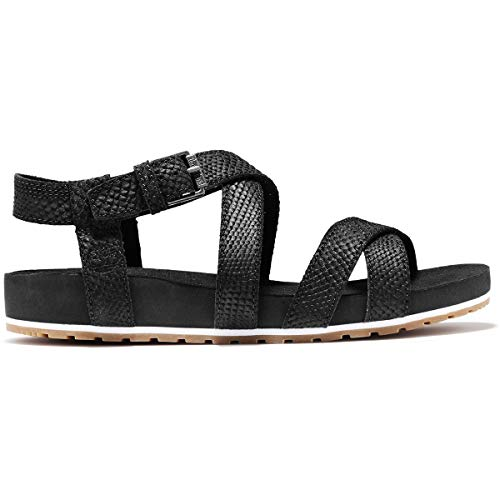Timberland Malibu Waves Ankle Strap Sandaal Dames