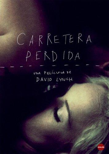 Carretera Perdida (Lost Highway) (1997) (Import Movie) (European Format - Zone 2)