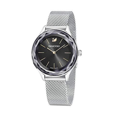 Swarovski Damen-Uhren Analog Quarz One Size 87538753