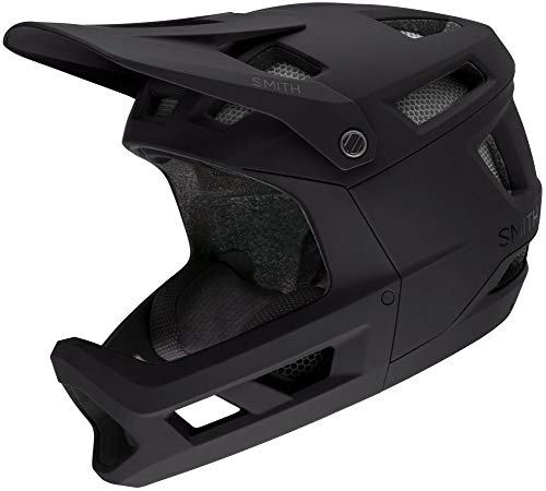 Smith Mainline MIPS Cycling Helmet - Matte Black Small