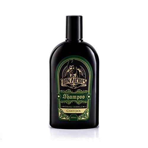 Shampoo para Cabelo Don Alcides Calico Jack - 300ml