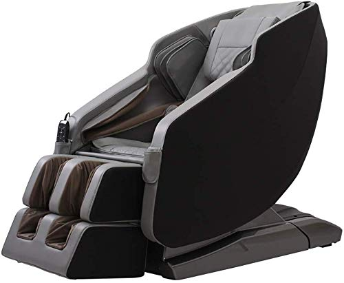 Buy Discount SISHUINIANHUA Armchair Massage Chair,4D Multifunctional Full Body Massager/Relax Chair,...