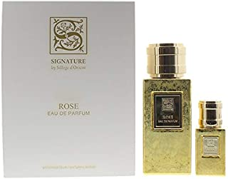 Signature By Sillage D'Orient Rose Eau de Parfum 100ml+15ml
