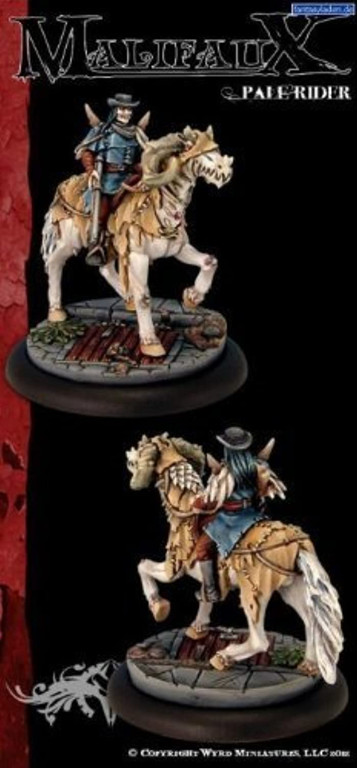 The Guild  Pale Rider by Wyrd Miniatures by Wyrd Miniatures