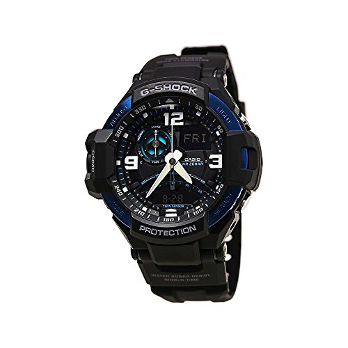Casio Watch (Model: GA1000-2BCR)