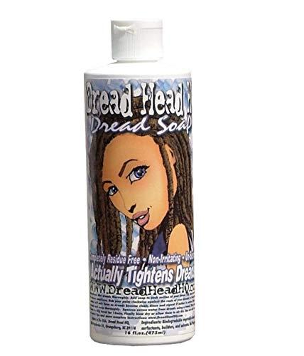 DreadHeadHQ 16 oz Dread Soap (16 oz)