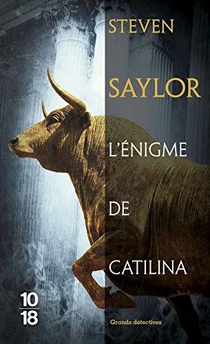 L'énigme de Catilina