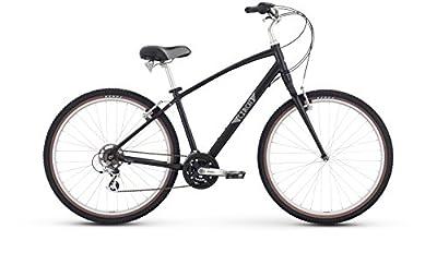 Raleigh Bikes Circa 2 Comfort Bike