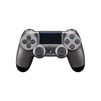 ps4 controller steel black 2