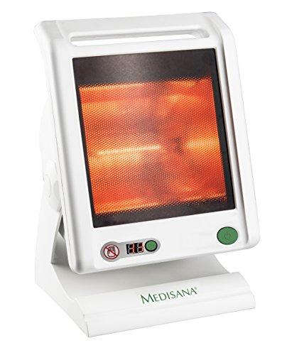 Medisana IR 885 Infrarot-Wärmelampe 300 Watt – Infrarotleuchte zur Behandlung von kaufen  Bild 1*