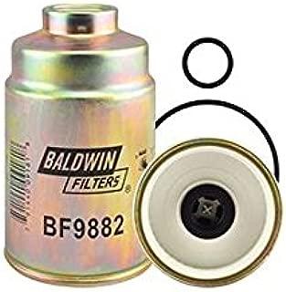 Baldwin BF9882 Fuel Filter/Water Separator, 1 Pack