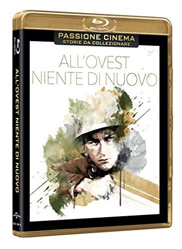 Niente di Nuovo Sul Fronte Occidentale (Edizione Limitata) (Blu-Ray) [Italia] [Blu-ray]