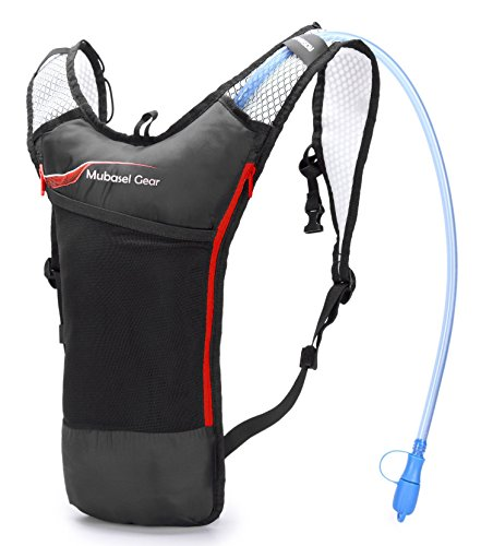 Insulated Hydration Backpack