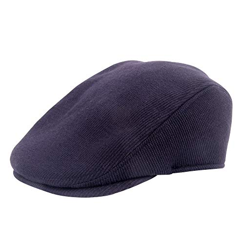 Levi's Men's Canvas Ivy Hat, Navy Herringbone, One Size