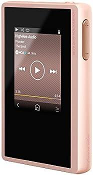 Pioneer XDP-02U Digital Audio Player with Wi-Fi and Bluetooth