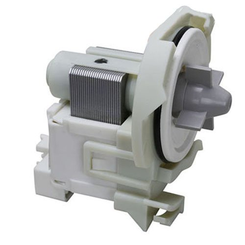 ClimaTek Upgraded Dishwasher Drain Pump fits Amana Maytag WPW10348269 AP6020066 W10348269